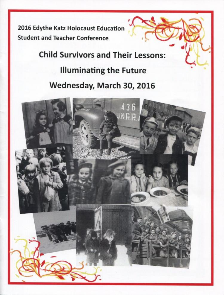 Child Survivors and Their Lessons: Illuminating the Future