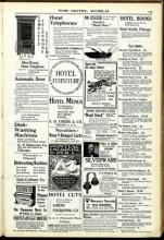 Issues of Hotel World are available from UNLV Libraries Special Collections