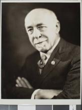Portrait of Henry J. Bohn.