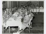 Photograph of Hadassah Meeting, June 1966